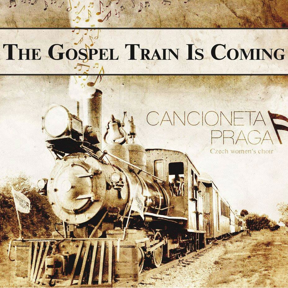 The Gospel Train Is Coming